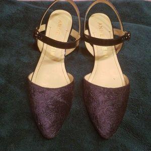 Shoes, womens flats